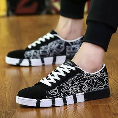 JOES Spring Autumn Breathable Air Suede Men Shoes Outdoor Mens Trainers Femme Flats Casual Shoes Men For Skate Shoes, Vans Shoes, Shoes Men, Casual Sneakers, Casual Shoes, Casual Trends, Mens Trainers, Sports Shoes, Black Shoes