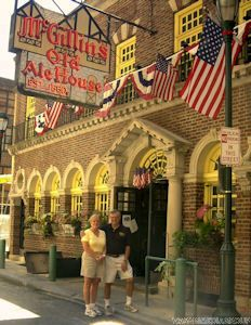 A great recipe for St. Patrick's Day. Served at McGillin's Olde Ale House, Philadelphia's oldest continuously operating tavern & one of the oldest in the U.S. Holds huge St. Patrick's Day celebration! http://www.mcgillins.com