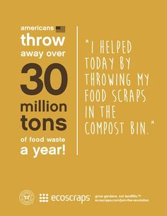 Home Composting Is Easier Than You Think: 8 Easy Steps to Get Started   via @The Honest Company blog