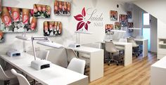 Saida Nails - Ihr Nagelstudio in Straubing