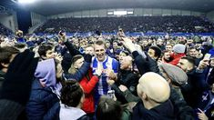 Will Grigg, Wigan end Man City's quadruple hopes with shock cup win Wigan Athletic, Fa Cup, Manchester City, Espn, Dolores Park, Soccer, Football, Dreams, Futbol