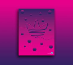 Adidas Advertising - A Design College project on Behance