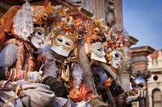 Beatrix: Breathtaking Festivals Around The World