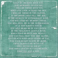 Love you Kayla!Forever and a Day :,(