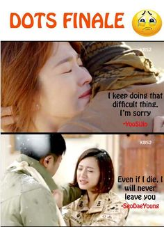 Descendants of the Sun #korean #drama Via: Hazel