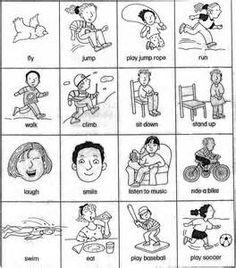 common verbs english