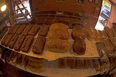 Design  pães