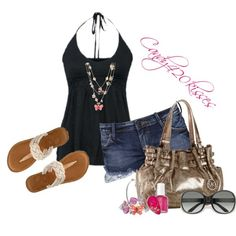 """""""*love*"""" by candy420kisses on Polyvore"""