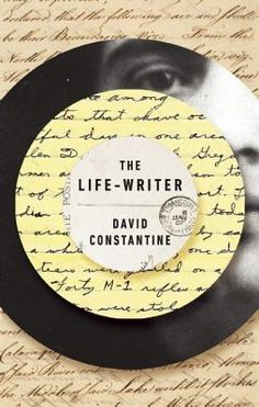 """Constantine's novel is a moving exploration of the ways in which we relate to the people we love. After the death of her husband, Katrin -- a literary biographer who has dedicated her career to recording the lives of obscure and largely unsuccessful writers -- finds herself drawn to a new project: telling the story of the early life and first love of the man she would later marry. A remarkable story of grief, rediscovery, and reconciliation."" Sam Kaas, Village Books, Bellingham, WA"