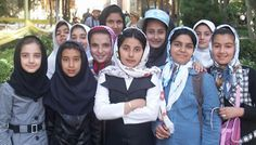 Iran seeks to legalize marriage for girls under 10 #societyfail #religionfail