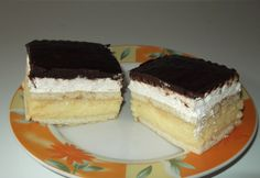 Kekszes francia krémes Parfait, Tiramisu, Cheesecake, Deserts, Food And Drink, Sweets, Ethnic Recipes, Sweet Ideas, France