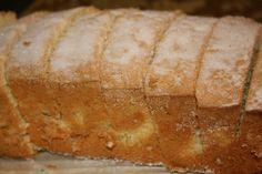 Taisan de Pampanga, #Filipino Butter Cake Loaf #HolidaySweets