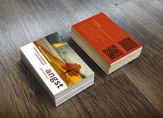 Illustriertes Keyvisual Herbstsujet: Reh, Rotmilan. Angst, Grafik Design, Corporate Design, Illustration, Cover, Red Kite, Pictures, Deer, Illustrations