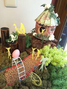 Fairy garden @ 大社の杜 www.metalnokuni.com