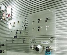 維得立 鋁槽/Y型組合