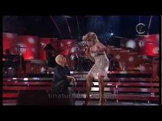 Eros Ramazzotti & Tina Turner Live in Munchen - Cose della vita - Simply the best