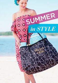 Summer in Style. Page 11 initials-inc.com/ @initialsinc #iispring