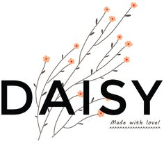 Image result for daisy logo