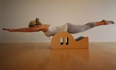 Pilates by Charrette