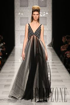 Tony Ward - Couture - Spring-summer 2009