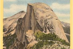 Yosemite National Park (Great info on the A16 explore page!)