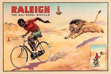 vintage cycling poster - Google Search