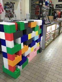 building blocks modular design create everblock everblocksystems diy entrance lobby. Black Bedroom Furniture Sets. Home Design Ideas