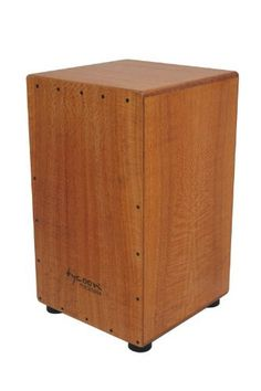 Tycoon Legacy Series Lacewood Cajon by Tycoon. $299.00. This line of Cajons from Tycoon feature exotic woods from around the world. Heavy-duty construction features 7-ply bodies for improved durability and increased tonal projection.  Today, Tycoon Percussion is well-established throughout the world as a leading manufacturer of percussion products, and is the only hand percussion company that wholly owns its own manufacturing facility. Commitment to quality control and innovatio...