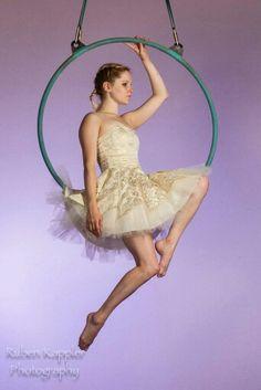 #circus #lyra #dress #blonde #photography #hoop #hulahoop #relax   Model: Brittany Loren https://m.facebook.com/profile.php?id=386729151503319  Photographer: Ruben Kappler