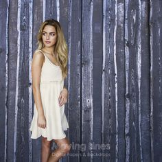 Wood Background Photography Backdrop Fashion Photo by MovingLines
