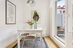 Linnégatan 41 B, Göteborg - Svensk Fastighetsförmedling