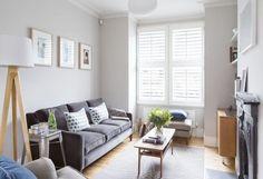 12 idées de décoration pour égayer votre living room