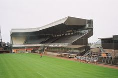 Favourite quirks of Scottish stadiums. British Football, Retro Football, Dundee United, Football Stadiums, Terraces, Club, Mansions, House Styles, Decks