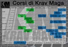 I nostri corsi  www.difesapersonalekravmaga.it