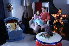 """""""Stay-at-Home Dad"""" / The New Normal / #NewNormal"""