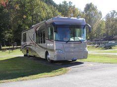 2005 Gulf Stream Atrium 8410 SE for sale by Owner - Newport, TN   RVT.com Classifieds