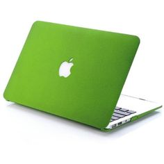"HQF® Laptop Quicksand Cover, Snap on Cover Hard Shell Case for Apple 11-inch MacBook Air 11.6"" A1370/A1465(Green) HQF http://www.amazon.com/dp/B00S65WFXG/ref=cm_sw_r_pi_dp_TLNVub112DEF9"