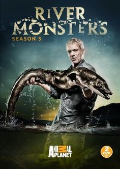 River Monsters (TV Series 2009– )