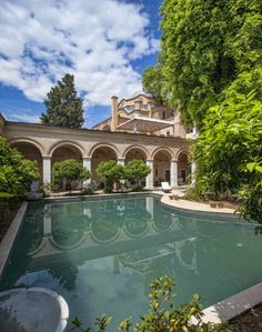 Imaret Historical Boutique Hotel in Kavala, Greece Choice Awards, Historical Monuments, To Infinity And Beyond, Best Cities, Greece Travel, Travel Inspiration, Travel Ideas, Swimming Pools, Beautiful Places