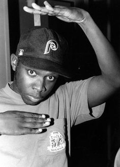 Today in Hip Hop History: Malik Taylor better known as Phife Dawg was born November 20, 1970