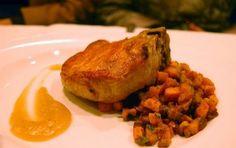 Braciole di maiale con patate dolci americane - Con la cottura al forno queste…
