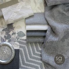 The newest FibreGuard designs combine style and stain-resistance. Stuart Graham, Dusty Pink, Neutral, Design Inspiration, Colours, Cool Stuff, Fabric, Style, Tejido
