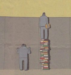 Read more, see more.