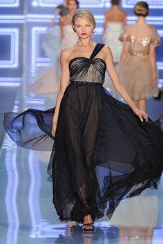 Christian Dior Spring 2012   Paris Fashion Week