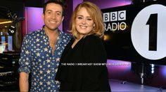 Adele Debuts Much-Awaited New Single, 'Hello' | Watch the video - Yahoo Good Morning America