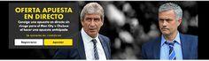 el forero jrvm y todos los bonos de deportes: bet365 bono 25 euros Premier League Manchester Cit...