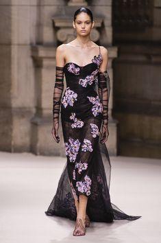 Galia Lahav at Couture Fall 2018 - Runway Photos
