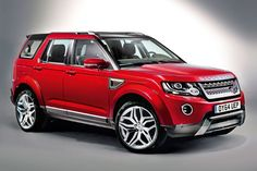Land Rover Discovery family set to grow Freelander 2, Land Rover Freelander, Land Rover Defender, New Land Rover Discovery, 4x4, Discovery Family, Super Pictures, Car Pictures, Mid Size Suv