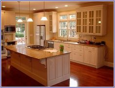 Kitchen Remodeling Pictures Before And After  Httptruflavor Interesting Country Kitchen Designs 2013 Design Ideas