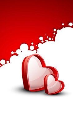 Best Love Wallpaper, Love Wallpaper Download, Red Wallpaper, Heart Wallpaper, Butterfly Wallpaper, Wallpaper Downloads, Mobile Wallpaper, Love Heart Images, Love You Images